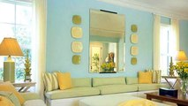 Interior Wall Painting Colour Combinations