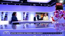 """Marie-José Kotlicki :  """"On ne peut pas être télétravailleur cinq jours sur cinq"""" #UMED"""