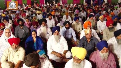 Bhai Varinderpal Singh Ji - Eka Bani Ek Guru Eko Shabad Vichar Part-1   Punjabi Devotional