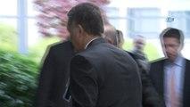 - Dışişleri Bakanı Çavuşoğlu, Nato Dışişleri Bakanları Toplantısında
