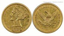 Discovery of a Lifetime! 'Fake' $5 Gold Rush Coin Actually Worth Millions
