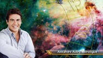 11 mai 2018 - Horoscope quotidien avec l'astrologue Alexandre Aubry