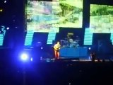 Muse - Invincible, Rod Laver Arena, Melbourne, Australia  11/15/2007