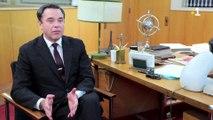 LA 1ERE - SPEAKERINE - INTERVIEW VIDÉO DE GUILLAUME DE TONQUÉDEC