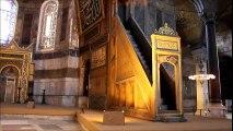 Güven'le Ayasofya'yı Geziyoruz 8.Blm Sır Yapım