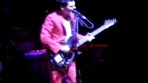 Muse - Invincible, Sam Boyde Stadium, Vegoose, Las Vegas, NV, USA  10/28/2007