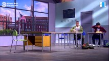 Saturday Night Live, tra le guest star anche Claudia Gerini: una clip in anteprima