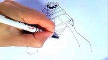 Como Desenhar Mega Olhos Ben 10 Desenha Facil Video Dailymotion