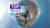 TOP 10 N°27 EXTREME SPORT - BEST OF THE WEEK - Riders Match