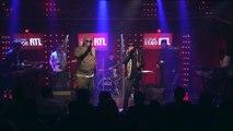 Ärsenik - Boxe avec les mots (LIVE) Le Grand Studio RTL