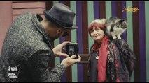 Visages Villages avec JR et Agnès Varda - Reportage cinéma