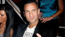 "Mike ""The Situation"" Pops The Question To College Sweetheart"