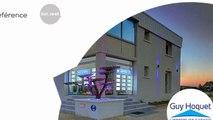 A vendre - Maison - SAINT ROMAIN DE JALIONAS (38460) - 5 pièces - 150m²