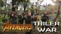 AVENGERS INFINITY WAR Extended Movie Clip Avengers Vs Black Order Fight Scene Trailer 2018