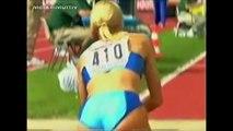 Top 10 Revealing Moments in Women's Triple Jump (re-edit) - #Women - #Sport
