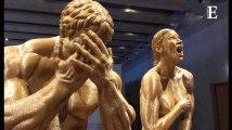 L'or s'expose au Mucem de Marseille