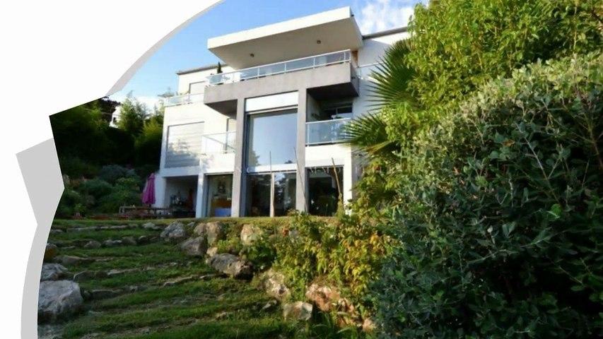 A vendre - Maison/villa - Roquebrune cap martin (06190) - 5 pièces - 200m²