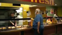 ANGRY GRANDPA - THE WAR WITH CICI'S PIZZA!