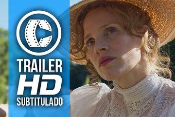 Woman Walks Ahead - Official Trailer #1 [HD] - Subtitulado por Cinescondite