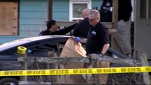 Man Murdered Ex-Girlfriend Hours Before Dying in Crash: Police