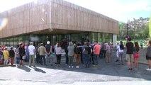 Hautes-Alpes : le gymnase de Seynes-les-Alpes a été inauguré ce vendredi