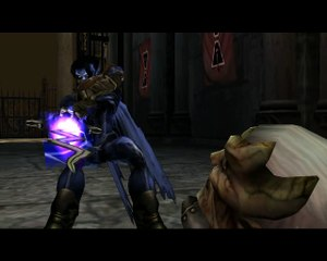 [Let's Play] Soul Reaver 2 - 05 (FR)