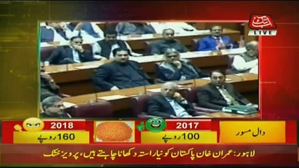 Budget Abb Takk 2018-19 - 10pm to 11pm - 27th April 2018