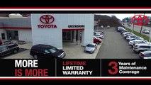 2018 Toyota RAV4 Uniontown PA   Toyota RAV4 Dealer Greensburg PA