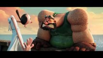 Popeye SNEAK PEEK 1 (2016) - Animated Movie HD! popeye! popeye sneak peek! popeye clip!Cartoon Network!