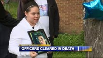 Officers Cleared of Wrongdoing in Death of Man Who Died After Being Tased 15 Times
