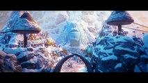 SMALLFOOT Trailer NEW (2018) - Channing Tatum Yeti Animated Movie