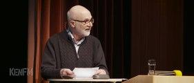 """Elias Davidsson: Feindbild """"Islamischer Terrorismus"""" – Vortrag im Scala Basel"""