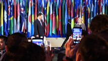 President of China Xi Jinping pays historic visit to UNESCO