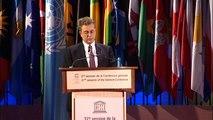 US Ambassador Killion's statement at UNESCO General Conference