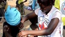 MEMORIA 2014: Pablo de Pascual habla de lo que consigue la ayuda en República Centroafricana