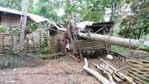 Emergencia Filipinas: La destrucción es masiva, según el director de emergencias de UNICEF