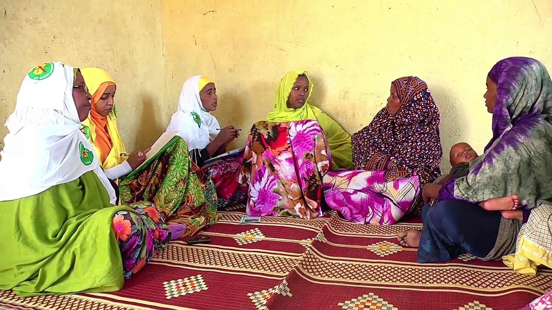Aumenta el rechazo a la mutilación genital en Somalia