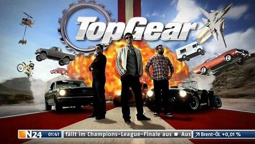 Top Gear Deutsch Ganze Folgen