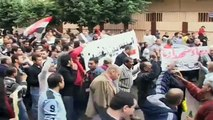 Ayuda psicosocial para niños afectados por los disturbios en Egipto y Túnez