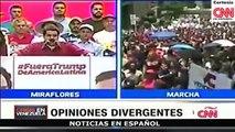 Ultimas noticias de VENEZUELA, OPOSICION HUYE DE VZLA ¿PERSECUSIÓN POLITICA? 15/08/2017