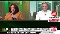 Ultimas noticias de MÉXICO, INICIA PRESIDENCIALES ¿QUIEN SERA EL NUEVO PRESIDENTE? 20/02/2018