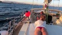 Palma, Mallorca, Illes Balears- Sailing Balearic Islands- Navegar por Islas Baleares
