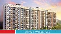 Vaastu Viva- B.U. Bhandari, 2 Bhk flats Wakad,Pune