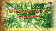 THVL   Chuyện xưa tích cũ – Tập 26[4]  Thu Hồng cố cảnh báo nhà họ Vương không nên gả con cho Lý Tây