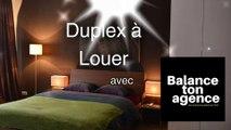 A louer appartement duplex meublé votre logement en location à Saint Gilles  rue Saint Bernard à louer pour 3, 6 mois ou + pour 1400 € charges comprises. Un logement pour 2 personnes en stage, étude formation dans la capitale de EU et de la Belgique