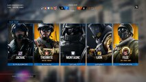 BROTHERS IN ARMS! | Rainbow Six: Siege (w/ Gorillaphent) R6 Operation Chimera