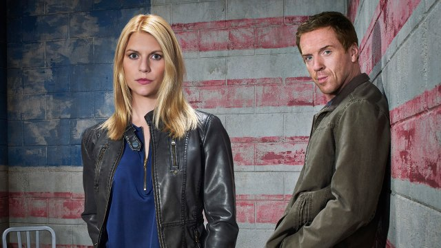 Homeland Watch Season 7 Eps 12 ~ S7E12 (Paean To The People) HD720p Full Episode Online