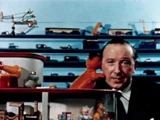 Sooty's Toy Shop