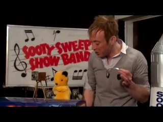 Sooty's Old Props