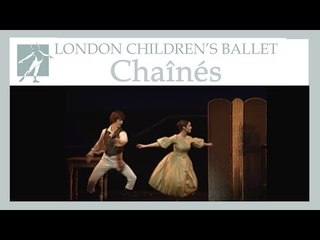 Chaines demo | LCB: Jane Eyre 2008